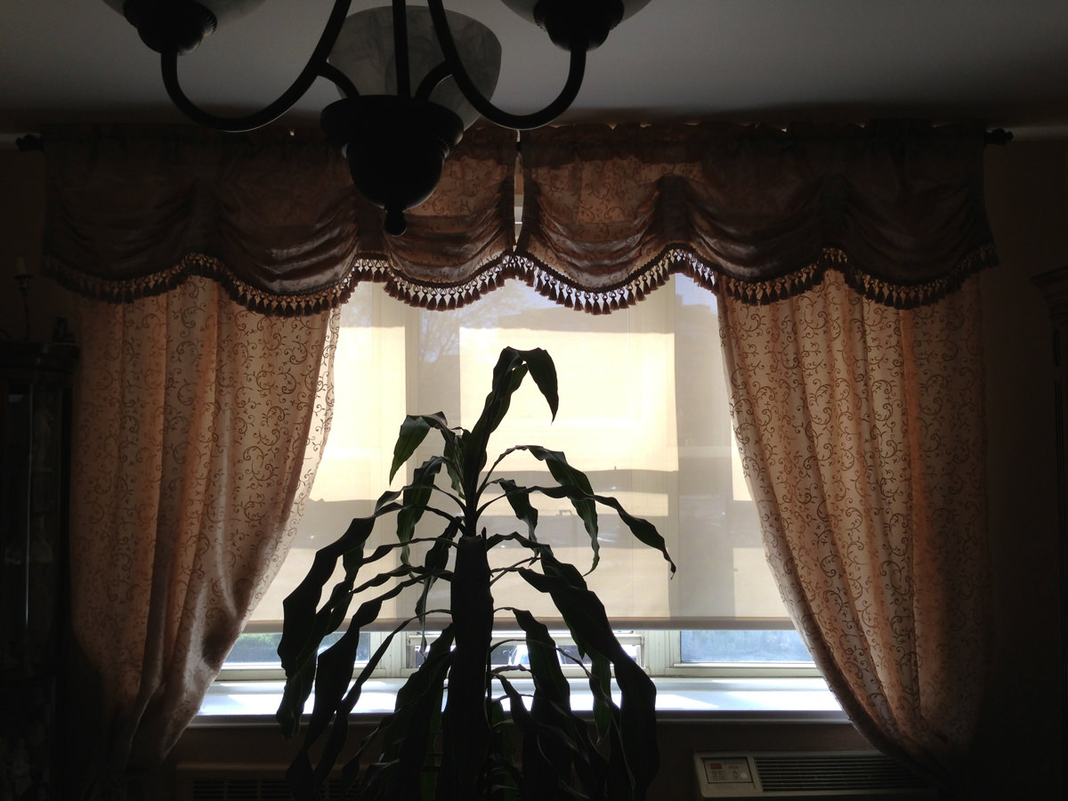 Custom Curtains & Drapery The Shade Company 14