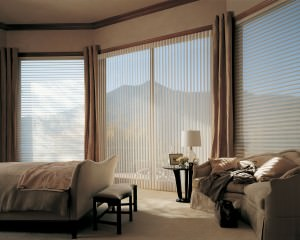 Luminette Window Shades