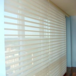 Florentine / Silhouette Window Shades