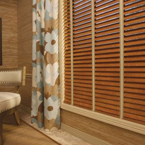 Wood Blinds The Shade Company 5