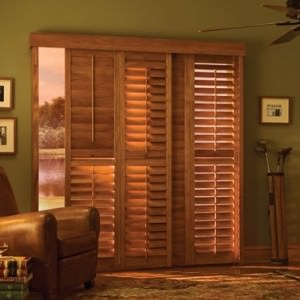 WINDOW SHUTTERS BLINDS The Shade Company 3