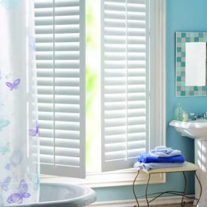 WINDOW SHUTTERS BLINDS The Shade Company 4