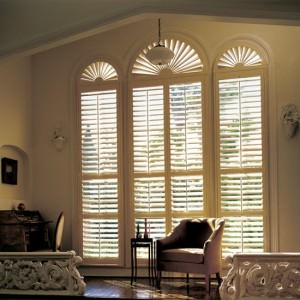 WINDOW SHUTTERS BLINDS The Shade Company 5