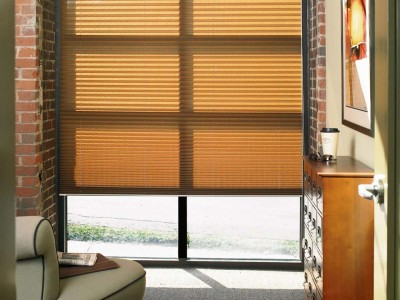 Pleated Shades The Shade Company 2