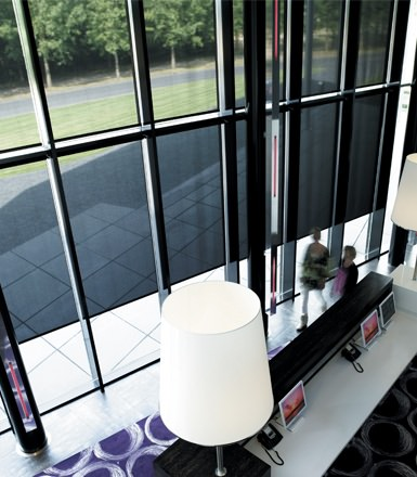 How to Use Common Household Items to Maintain Window Treatments The Shade Company