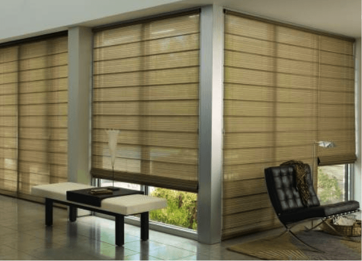 The 3 Biggest Benefits of Motorized Shades The Shade Company