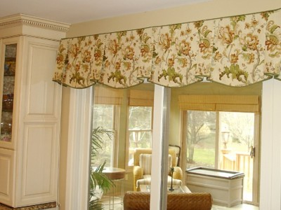 Valances for your windows The Shade Company 1