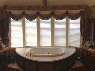 Valances for your windows The Shade Company 4