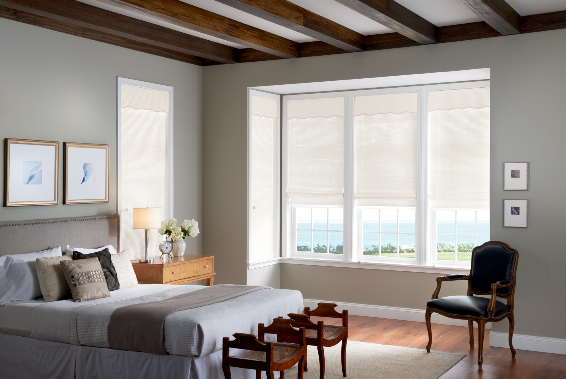 Brands We Love: Graber Window Treatments The Shade Company