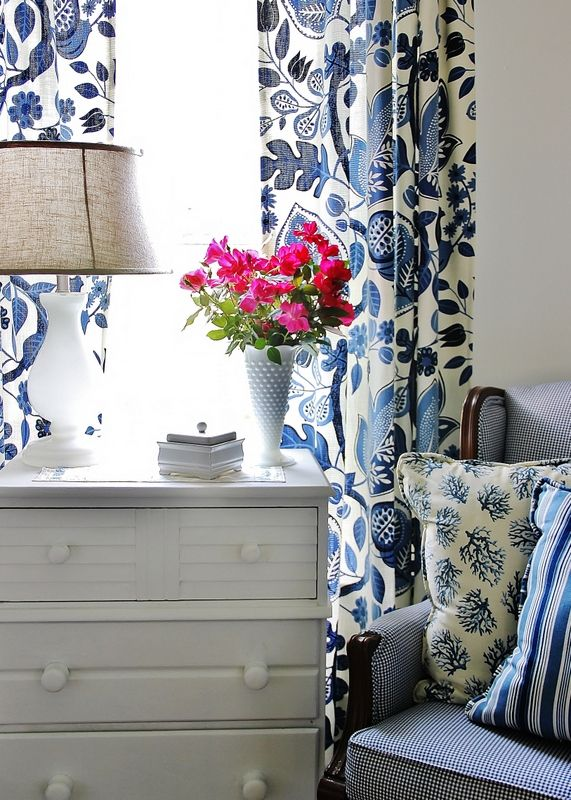 High Style Drapery: How to Choose the Best Drapes for Your Space The Shade Company 1