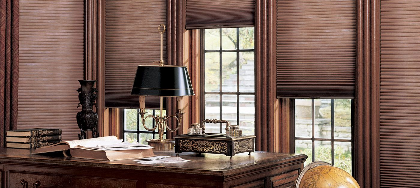The Most Eco-Friendly Window Treatments The Shade Company 1