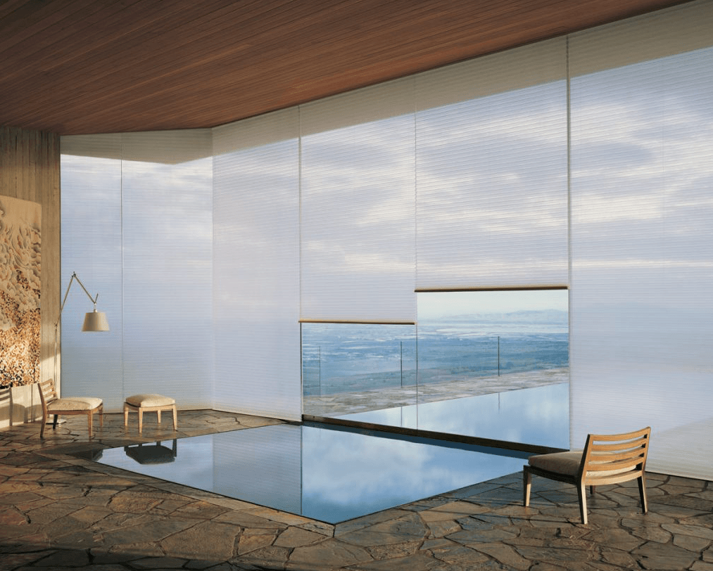 The Most Energy Efficient Window Treatments The Shade Company