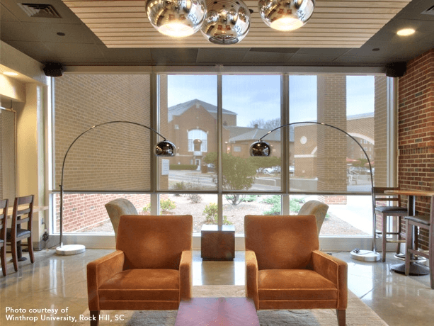 Partner Spotlight: Mermet Solar Window Treatments The Shade Company