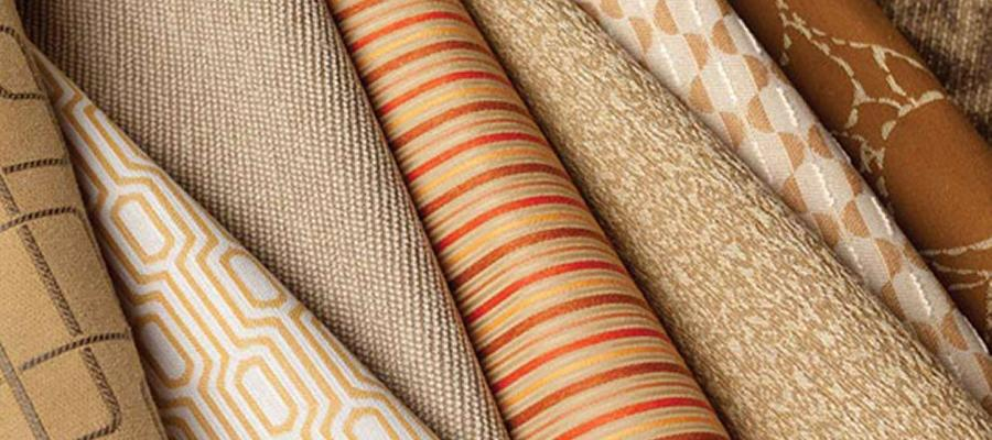9 Perfect Drapery Fabrics For an Industrial New York City Loft Space The Shade Company 2